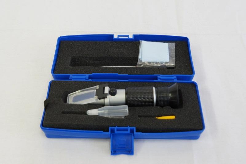 크기변환 Refractometer Visual Hand Held With Box 2048×1361