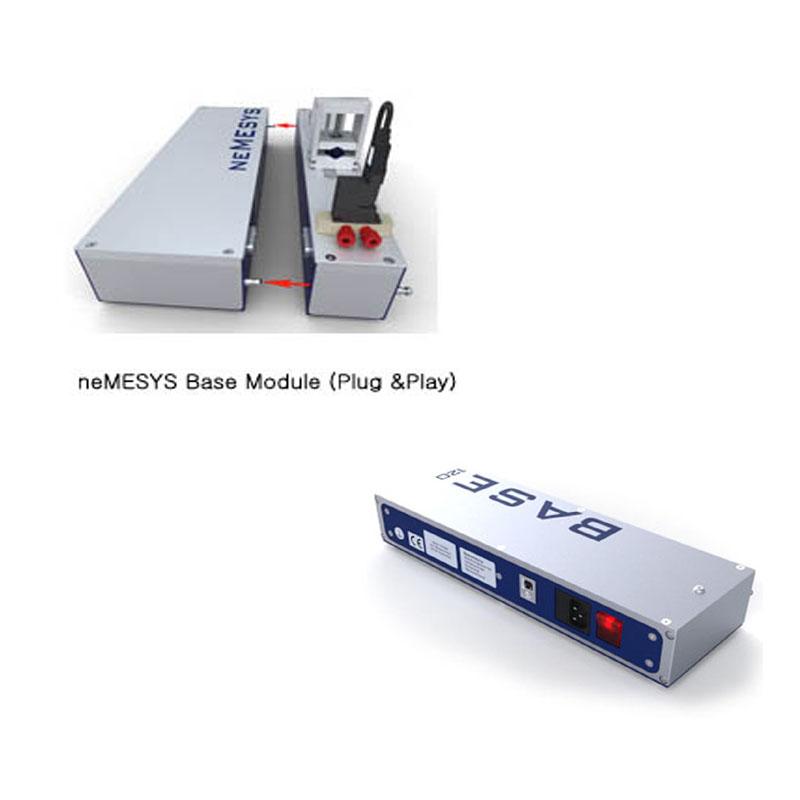 NeMESYS Base Module