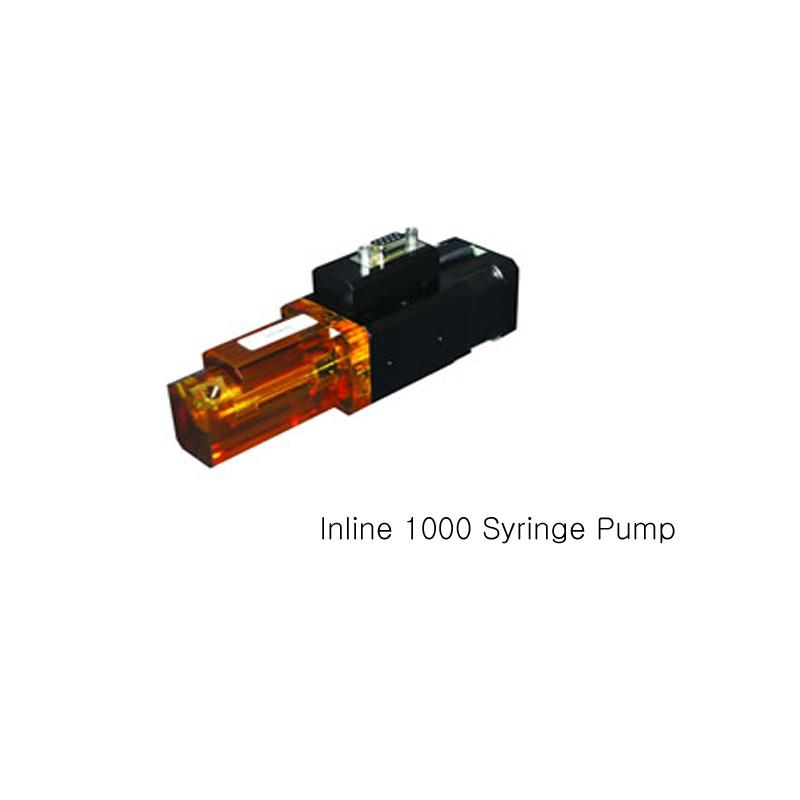 OEM Inline 1000 Series Pump