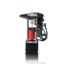 LT Pump With Controller Driver Electronics