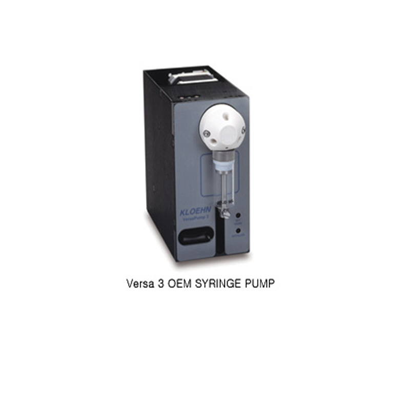 OEM V3 Single Syringe Pump