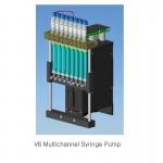 OEM V6 Multi Syringe Pump