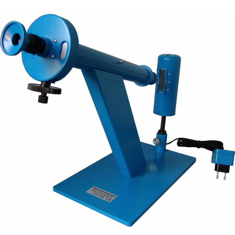 Small Universal Polarimeter