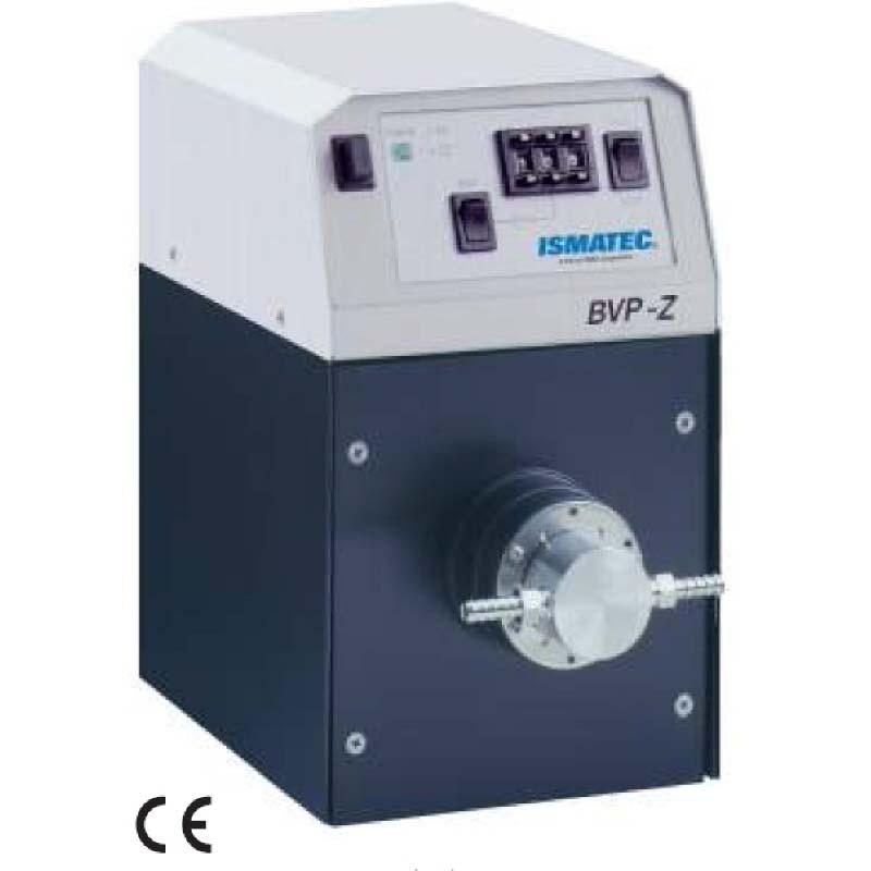 BVP-Z Standard