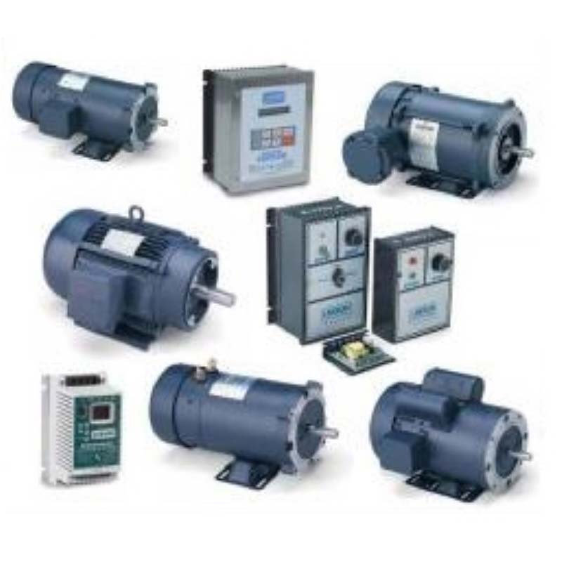 Industrial Motors And Drives