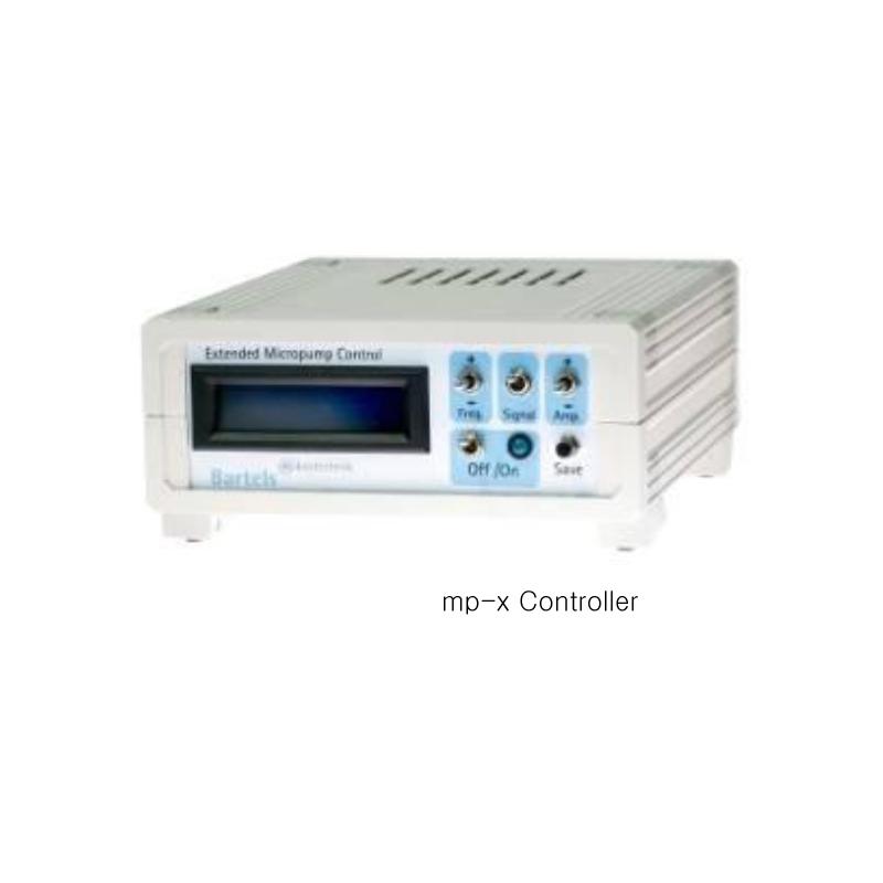 Mp-x Controller