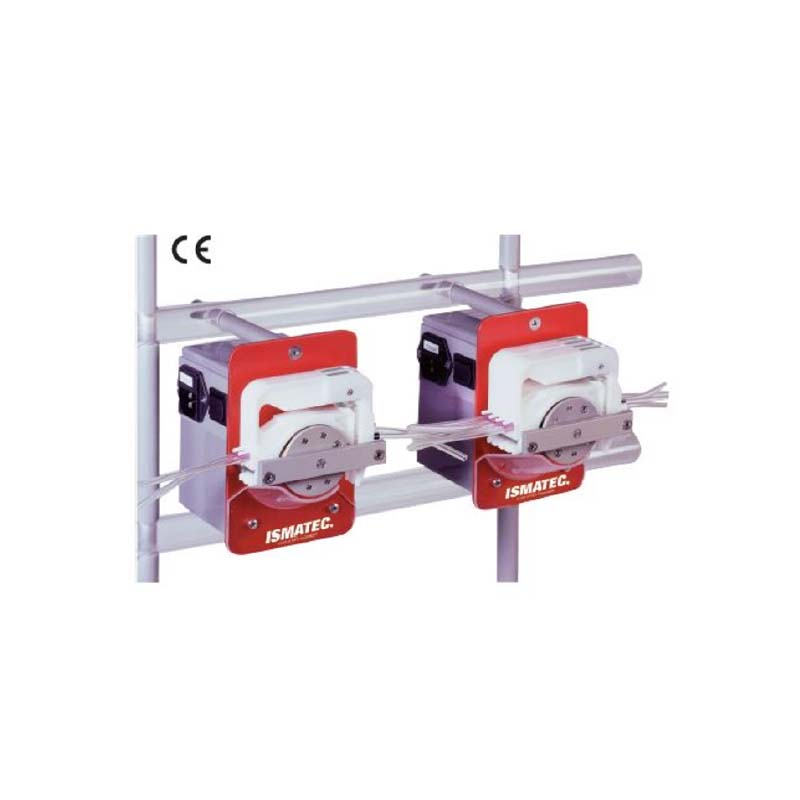 MS-CA Stand Mounted Pump
