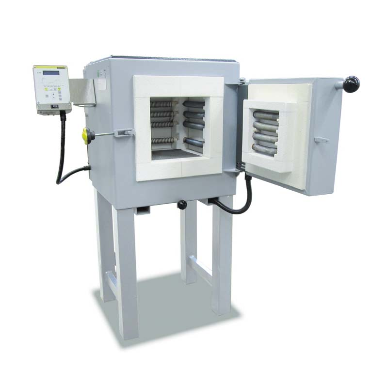 Professional Chamber Furnace(Brick Or Fiber Insulation)