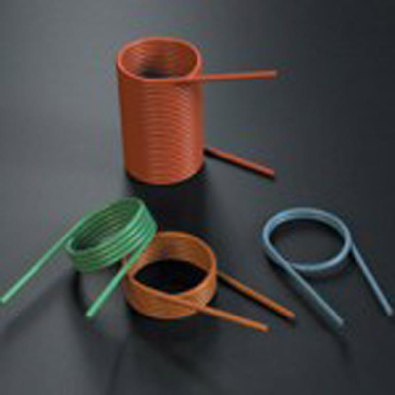 Spiral-Link Tubings
