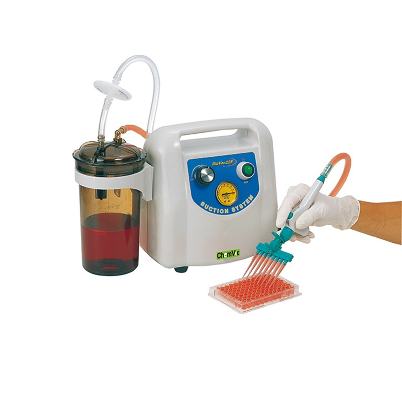 BioVac Bio-Suction Systems