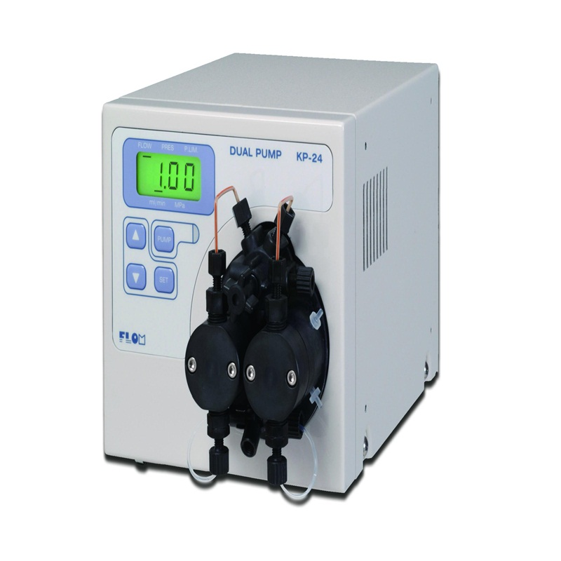 Dual Pump KP-24 Series
