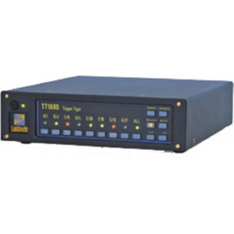 TT1680 Controller