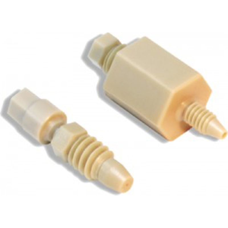 Two-Piece Adapter