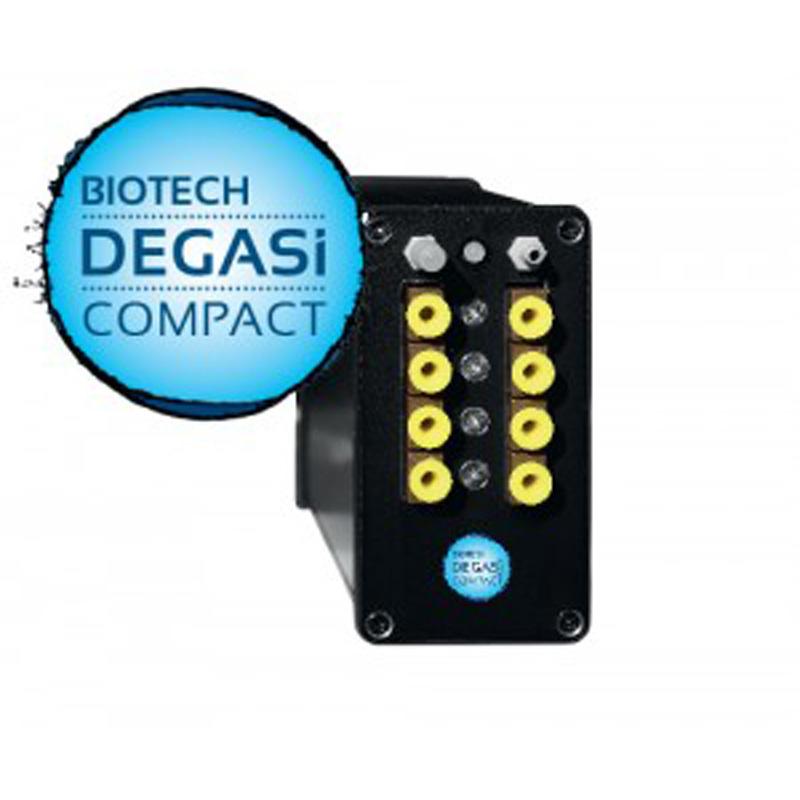 DEGASi Compact