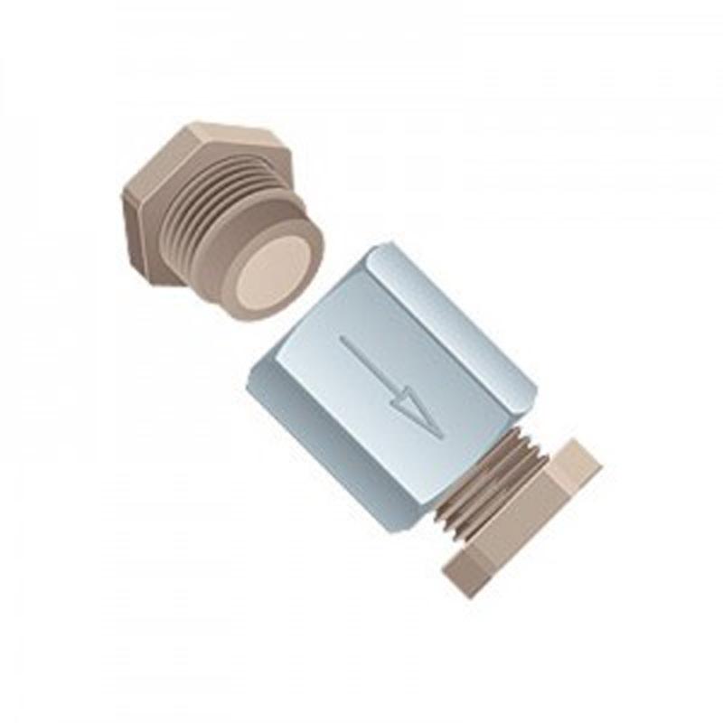 Biocompatible Inline Filters