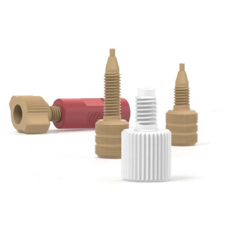 Metric Threaded Adapters