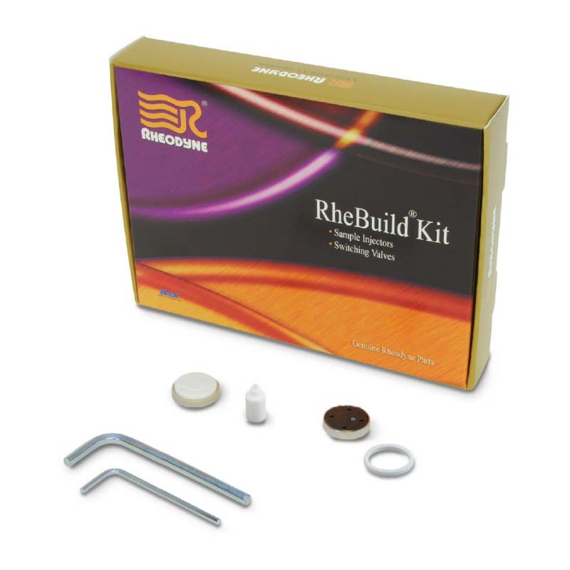 RheBuild Kits