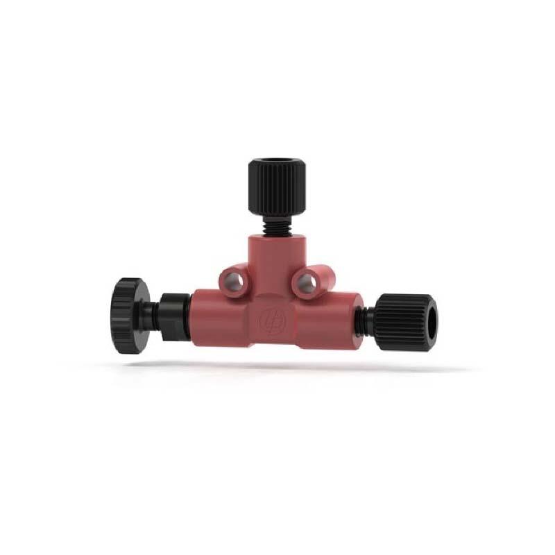 High Pressure Adjustable BPR