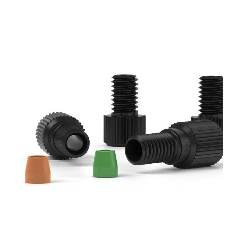 Metric Flangeless Fittings
