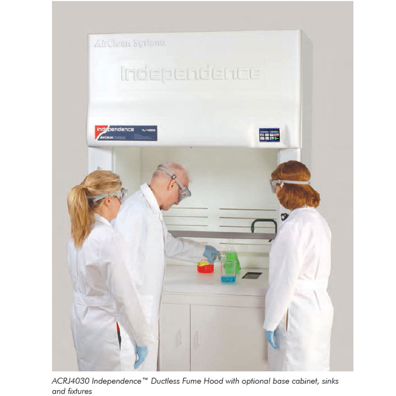 Independence™ Fume Hood