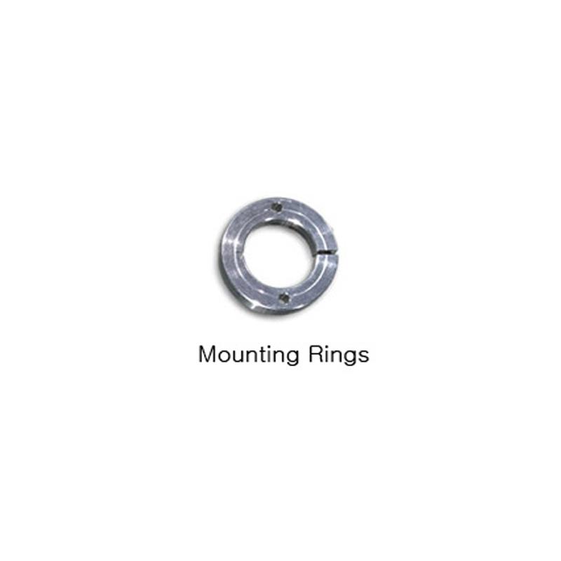 Solenoid Valve Mounting Rings