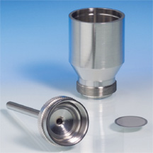 47 Mm Filter Funnel, Stainless Steel