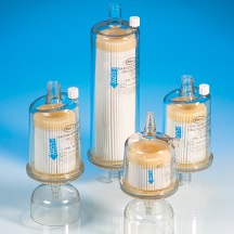 Capsules With HT Tuffryn® Membrane