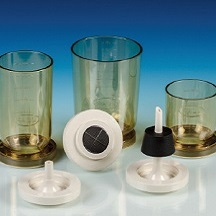 Pall 116.Sentino™ Magnetic Filter Funnels