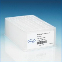AcroPrep™ Advance 96-Well Filter Plates For Aqueous Filtration