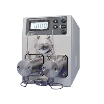 Linear Drive Intelligent Pump UI-22 Series