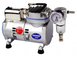 Vacuum Pump For SPE