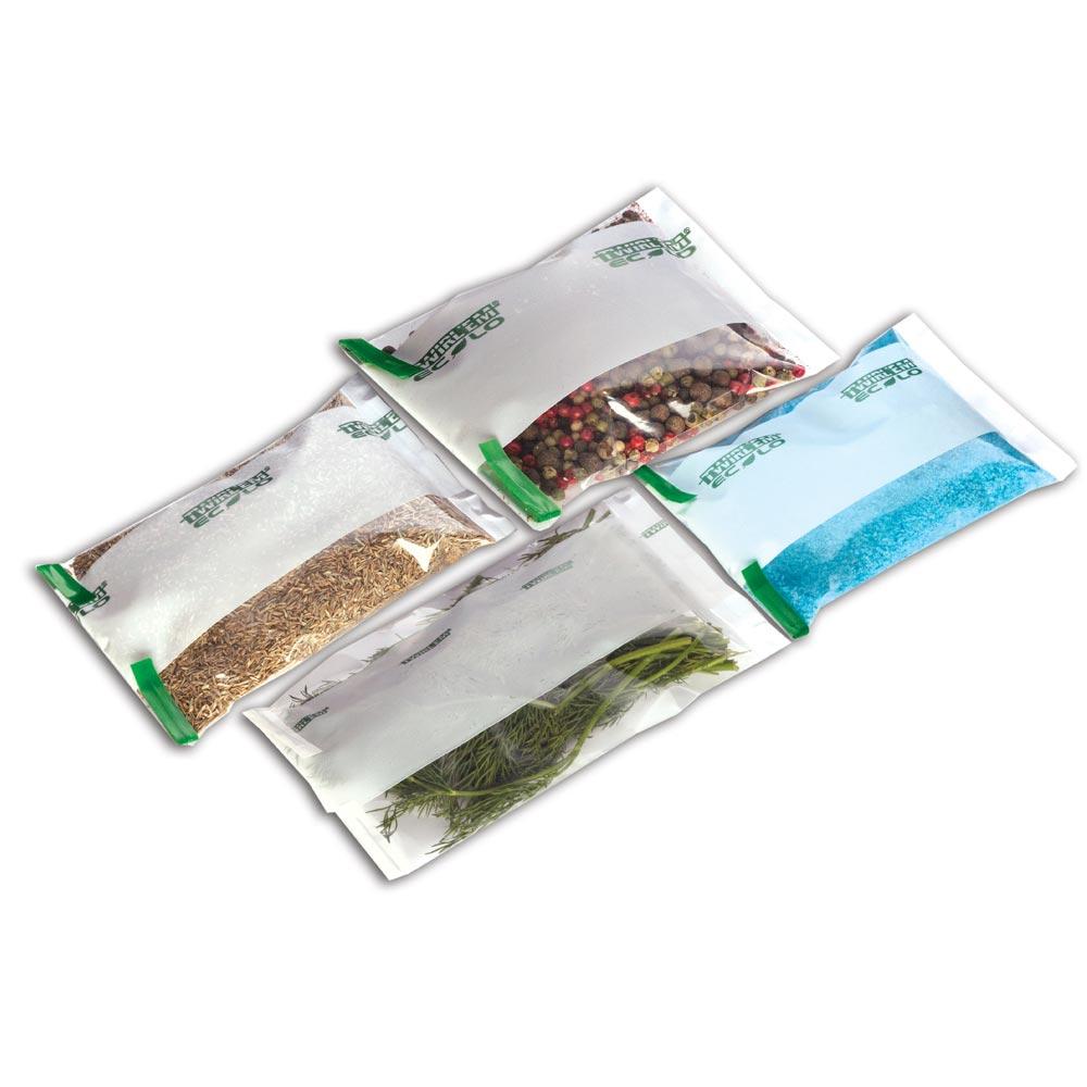 Twirlem Ecolo Sterile Sampling Bag 1