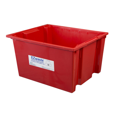 EZwaste® Secondary Containers