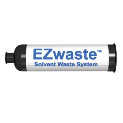 EZwaste® Chemical Exhaust Filters