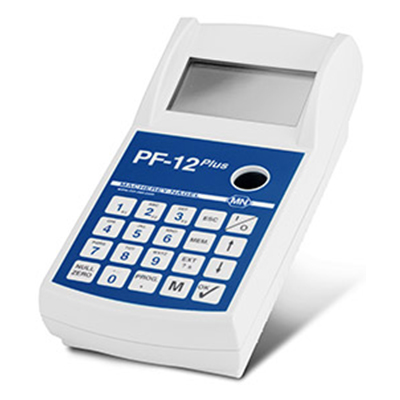 PF-12 PLUS : Compact Photometer SET For Water