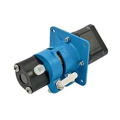 Microliter Dispensing(Sub-1)