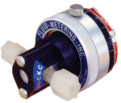 장비 장착용 피스톤 펌프(모터장착형-RH)