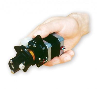 장비 장착용 피스톤 펌프(미니어쳐-STH)