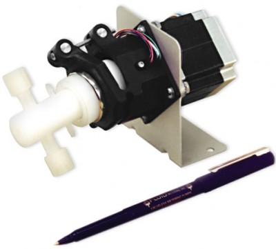 장비 장착용 피스톤 펌프(미니어쳐-STQ)