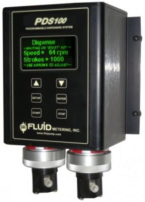 로터리 피스톤 펌프(정량디스펜싱-PDS100)