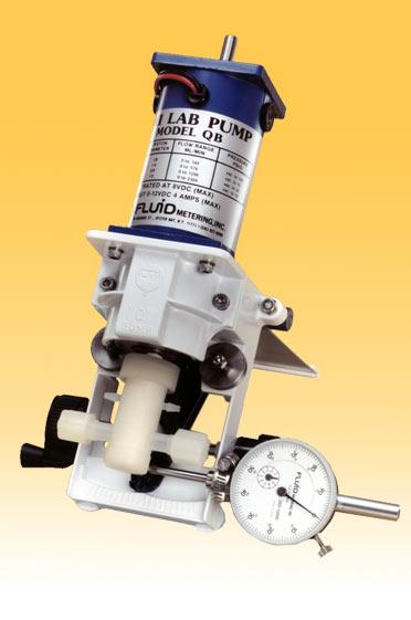 로터리 피스톤 펌프(DC 미터링-QB)