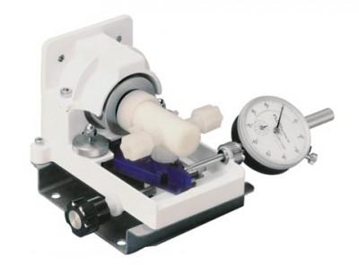 장비 장착용 피스톤 펌프(모터장착형-QP)