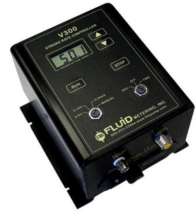 로터리 피스톤 펌프(속도조절가능-V300)